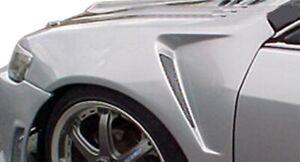 88-91 Honda CRX F-1 Duraflex Body Kit- Fenders!!! 100810