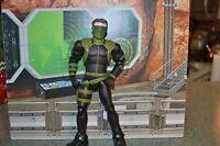 """Marvel Universe Marvel Legends GOBLIN spiderman 3  9"""" action figure  loose"""