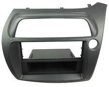 1 or 2 Din Radio Fascia for Honda Civic Stereo Panel Facia Adaptor DVD Frame Kit
