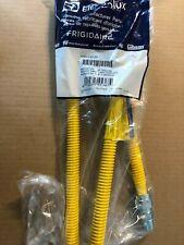 "Electrolux 5/8"" X 48"" Gas Flex Line Frigidaire Procoat 5304432129"