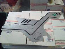 atv track arcade plexi bike part #4