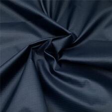 Waterproof Water Resistant Fabric Ripstop Outdoor Cover Material 1//2 Meters