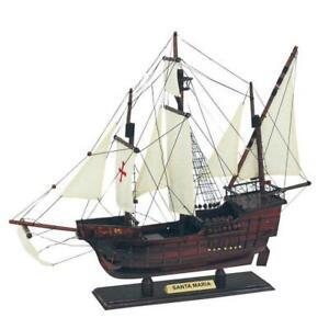 "Karavelle ""Santa Maria"", Modell Segelschiff, Flaggschiff von Kolumbus"