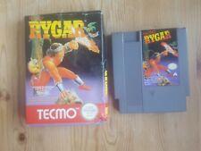 Rygar - Nintendo NES - PAL - Boxed