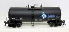 Walthers HO UTLX funnel Flow ADM Corn Syrup Tank Car 17301