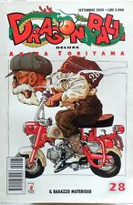 DRAGON BALL DELUXE N.28 2000 STAR COMICS