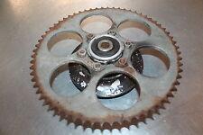 Vintage Rockford Taka 100 Rear Wheel Drive Sprocket w/ Hub