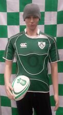 Ireland (2009 Grand Slam Winners) CNZ Rugby Union Jersey (Youths 12 Years )