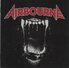 AIRBOURNE - BLACK DOG BARKING (2013/2017) Hard Rock CD Jewel Case+FREE GIFT