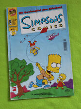 Simpsons Comics Nr. 64 / 2002