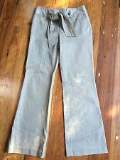 Flower pants - size 10 - NWOT