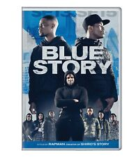 Blue Story [DVD]