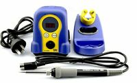 FX-888D Digital Thermostatic Soldering Station Solder Iron Welder +Welding pen