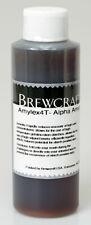 Amylex 4T Alpha Amylase Reduces Viscosity, Prevents Starch Positive Wort - 4 oz.