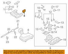AUDI OEM 10-15 Q7 Front Center Console-Start Button 4L0905217B