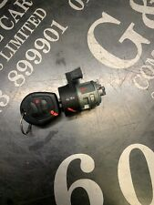 Seat Ibiza Ignition Barrel With Key 6L Models 2002-2008