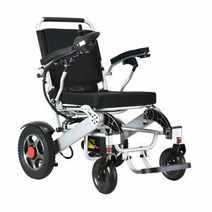 E-Rollstuhl automatisch faltbar über FB neues Modell NEU!