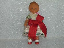 Cute Vintage Antique Ari? 1100 Germany Rubber Doll