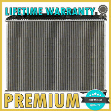 Brand New Premium Radiator for 95-01 Suzuki Esteem 1.6 L4 Middle Hose Outlet