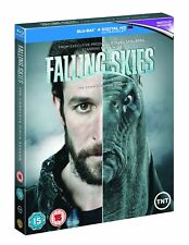 Falling Skies - Season 5 [2016] [Region Free] (Blu-ray)