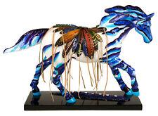 Trail of Painted Ponies TRIBAL PAINT Figurine - RARE SAMPLE FIGURINE
