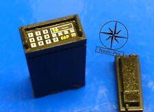 Nautic Pro VHF radio radio telefono 10 x 4 x 18 mm