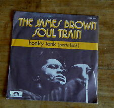 THE JAMES BROWN SOUL TRAIN Honky tonk 2066216