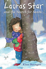 Very Good, Laura's Star and the Search for Santa, Baumgart, Klaus, Book