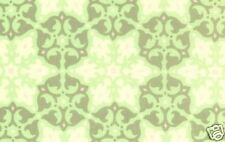 Amy Butler Daisy Chain Mosaic in Kiwi Quilt Fabric AB35 1 yd 100% Cotton