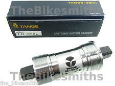 Tange Ln-3912 Fahrrad Square Taper Innenlager 68mm 103//107//118//122.5//127mm