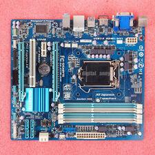 Gigabyte GA-Z77M-D3H V1.1 Motherboard Intel Z77 Express LGA 1155 DDR3