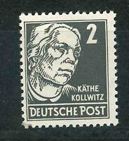DDR Michel-Nr. 327 za XII ** postfrisch - geprüft Weigelt BPP