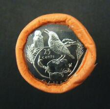 2005 Canada Saskatchewan Centennial Quarter Original Coin Roll 25 cent 25c BU