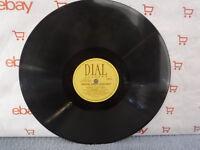 Tempo Jazz Men, Charlie Parker, Round About Midnight / Yardbird Suite, Dial 1003