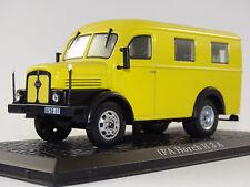 Atlas Publishing DDR Car 7167103 IFA Horch h3a Box Car Boxed