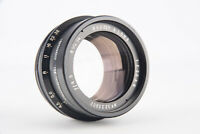 Burke & James Bausch & Lomb Tessar 8 1/2'' f/4.5 Large Format Barrel Lens V03
