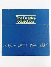 The Beatles 14-Vinyl Record Box Collection PLUS FREE Poster & MORE!!!