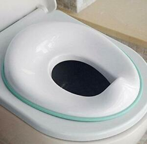 Potty Training Seat for Boys And Girls, Fits Round & Oval Toilets, Non-Slip
