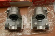 Fiat 124 125 127 Sport 128 131 132 X1/9 front brake calipers pinza freno Dx Sx