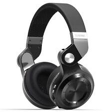 Mugen Power-Bluedio T2+ Bluetooth4.1 Headset FM+SD Card (New Version)