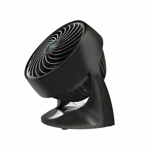 Vornado 133 Compact Air Circulator Fan Black