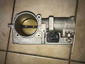 1999-2000-2001-2002 JAGUAR S-TYPE V8 4.0 THROTTLE BODY