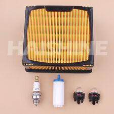 Air Fuel Filter Kit For Husqvarna K760 Partner Cut Off Concrete Saw 525470601