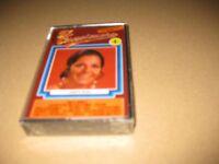 Juanita Queen Spanish Cassette El Songbook 4 Sealed Nueva