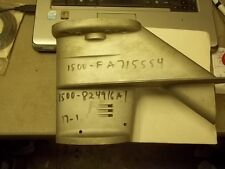 NOS Chrysler/Force 9.9/15 HP Upper Gearcase Housing
