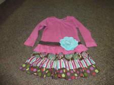 NWOT NEW BOUTIQUE BEETLEJUICE 4T DARLING DRESS