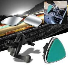 TYA E02 Air Vent Magnet Car Mount Holder For Cell Phone+CN74 Blind Spot Mirror