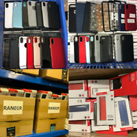 Bulk Wholesale Lot Hard / Soft Cell Phone Case Cover For iPhone Samsung Random