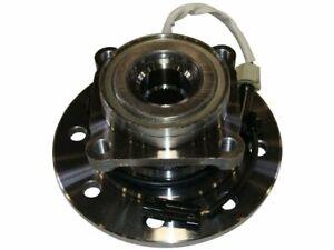 Front Right Wheel Hub Assembly For Chevy GMC K1500 K2500 Suburban K3500 ZQ71J9