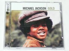 Michael Jackson, Gold, New 2 CD Unsealed